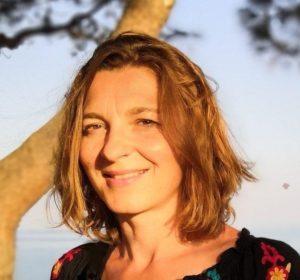 Isabelle GUITARD hypnothérapeute